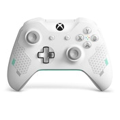 Ex-Display Xbox Wireless Controller Sport White Special Edition Used - Like New