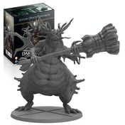 Dark Souls The Board Game Asylum Demon Expansion