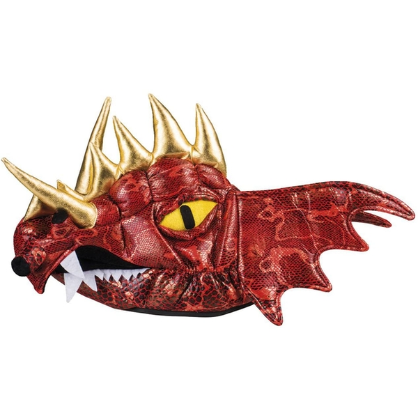 Dragon Hat Adult Fancy Dress
