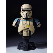 Shoretrooper (Star Wars Rogue One) Bust