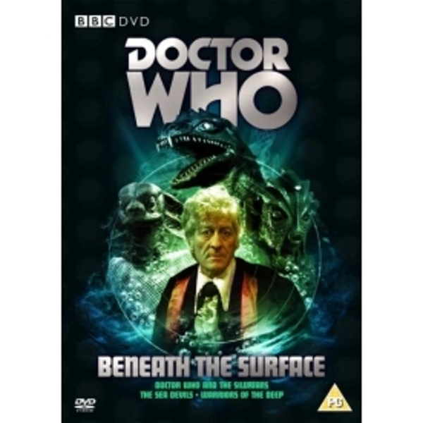 Doctor Who: Beneath the Surface (1983) DVD