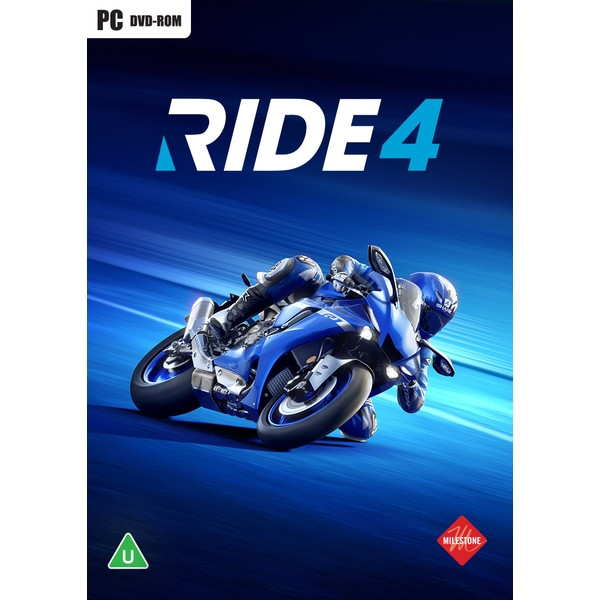 Ride 4 PC Game