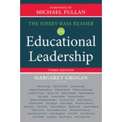 The Jossey-Bass Reader on Educational Leadership by John Wiley & Sons Inc (Paperback, 2013)