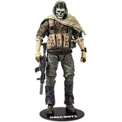 Ghost Call of Duty Modern Warfare McFarlane Toys Action Figure