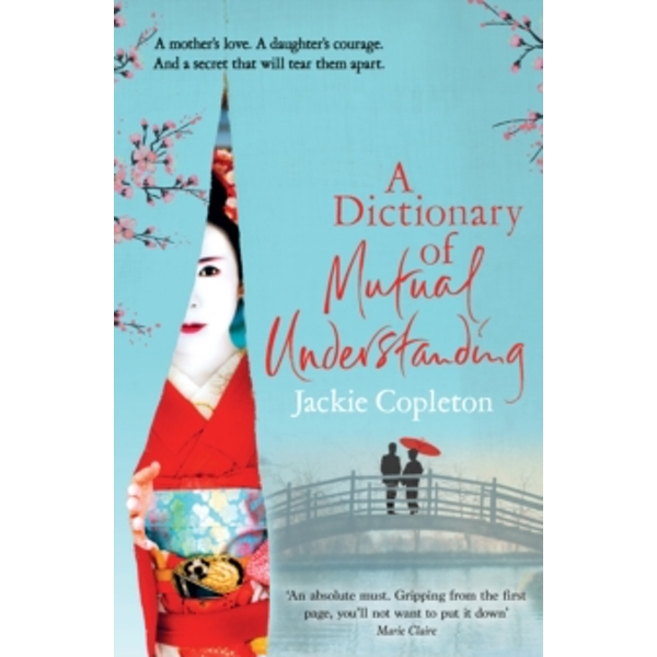 A Dictionary of Mutual Understanding: The compelling Richard and Judy Summer Book Club winner Paperback