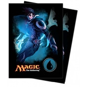 Ultra Pro Magic The Gathering Mana 4 Deck Protector Jace 80 Sleeves