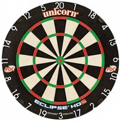 Unicorn Eclipse Pro2 Bristle Dartboard - PDC Endorsed