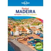 Lonely Planet Pocket Madeira by Lonely Planet, Marc Di Duca (Paperback, 2015)