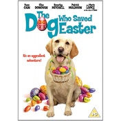 The Dog Who Saved Easter DVD