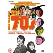 British Film Comedy: The 70s DVD