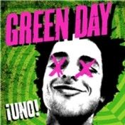 Green Day Uno! CD