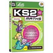 Letts KS2 Maths Interactive Revision Guide (Ages 7-11) PC