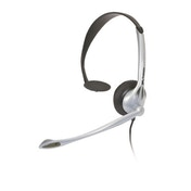 JPL Telecom Monauaral Ultralight 2.5mm Plugin Headset