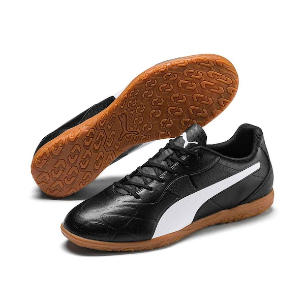 Puma King Monarch IT Training Shoes - UK Size 8