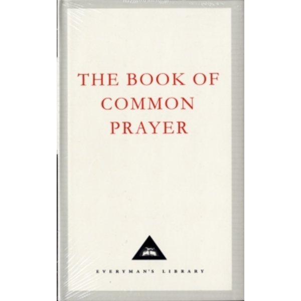 The Book Of Common Prayer: 1662 Version by Thomas Cranmer (Hardback, 1999)