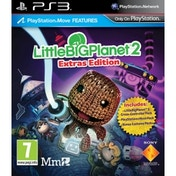 Little Big Planet 2 II Game Of The Year Extras Edition Game PS3