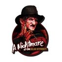 Nightmare On Elm Street Freddy Magnet