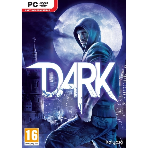 Dark Game PC