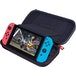 Mario Bowser Game Traveler Deluxe Travel Case for Nintendo Switch - Image 4