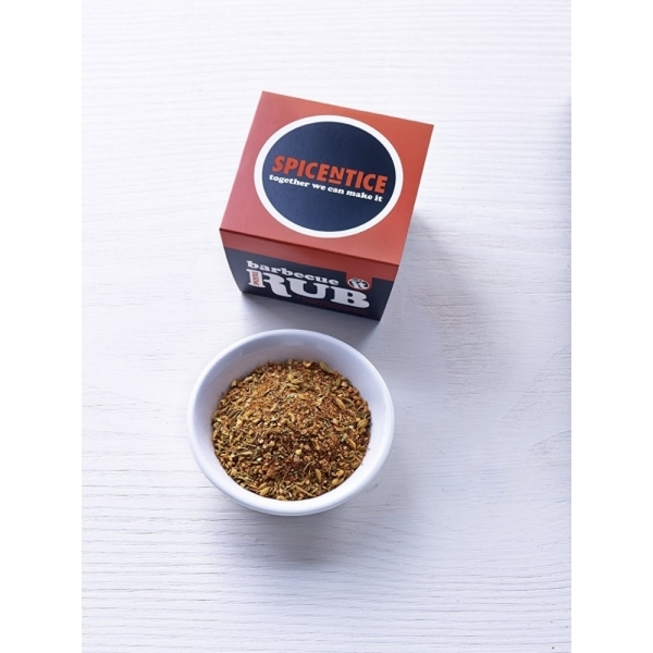 6 Pack Of SpiceNTice Spices (BBQ, Chipotle, Chimichurri, Italian, Tandoori, Peppery) - Image 6