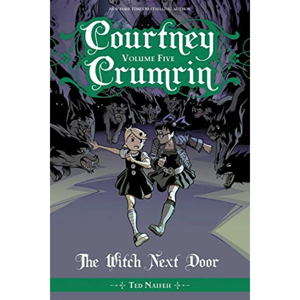 Courtney Crumrin Vol. 5: The Witch Next Door