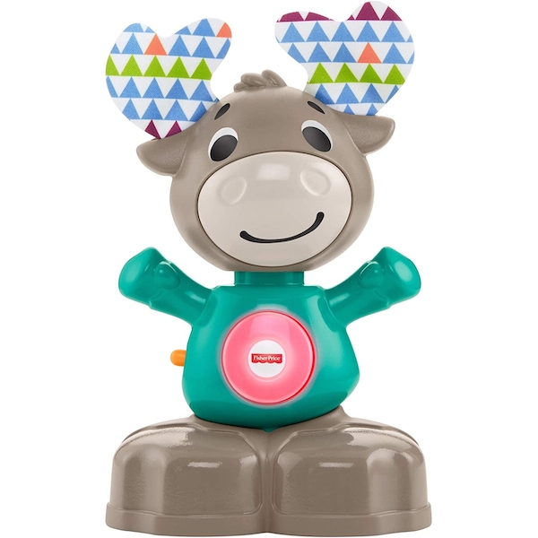 Fisher Price Musical Reindeer