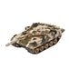 Battle Game Revell Radio Controlled Tanks 2 Pack - Image 5