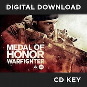 Medal Of Honor Warfighter PC CD Key Download for Origin