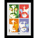 The Beatles Sea of Science Collector Print - Image 2