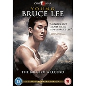 Young Bruce Lee DVD