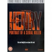 Henry - Portrait Of A Serial Killer [Uncut] DVD