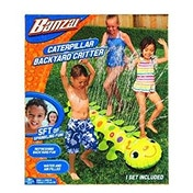 Banzai Caterpillar Backyard Critter Water Toy