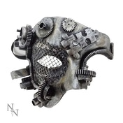 Mechanical Phantom (Pack of 3) Mask