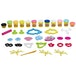 Play-Doh Pinkfong Baby Shark Set with 12 Non-Toxic Cans - Image 2