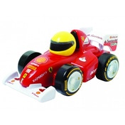 Ferrari Play & Go F2012 with Sounds