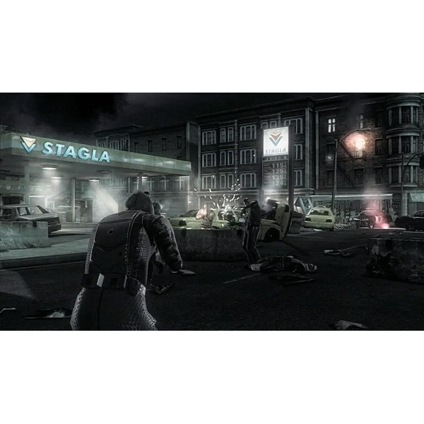 Resident Evil Operation Raccoon City Game Xbox 360 - Image 5