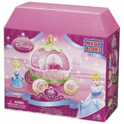 Disney Princess Mega Bloks Cinderellas Carriage