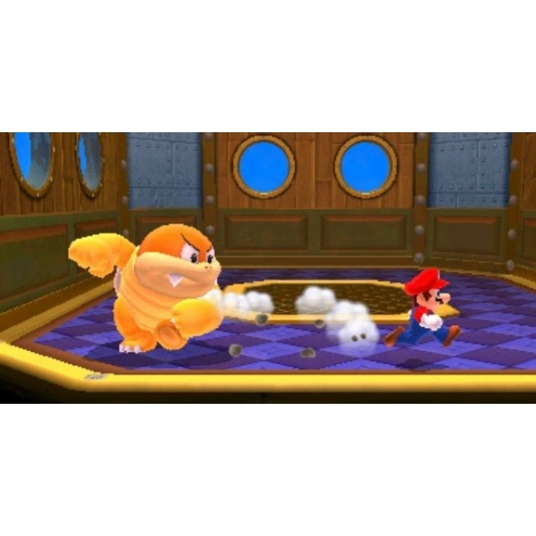 Super Mario 3D Land Game 3DS - Image 6