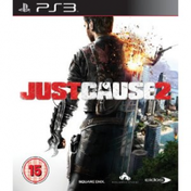 Just Cause 2 Limited Edition Game PS3