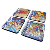 Gameboy - Classic Collection Coaster