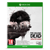 The Walking Dead The Telltale Definitive Series Xbox One Game