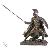 Hector Champion of Troy Figurine