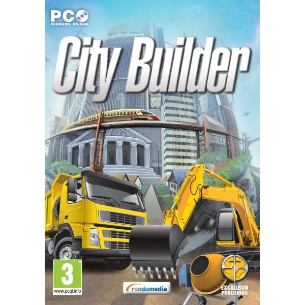 City Builder Game PC