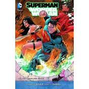 Superman Wonder Woman TP Vol 2 War And Peace