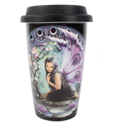Anne Stokes Naiad Travel Mug