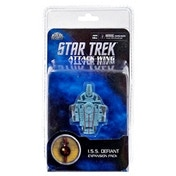 Star Trek Attack Wing Mirror ISS Universe Defiant Expansion Board Game