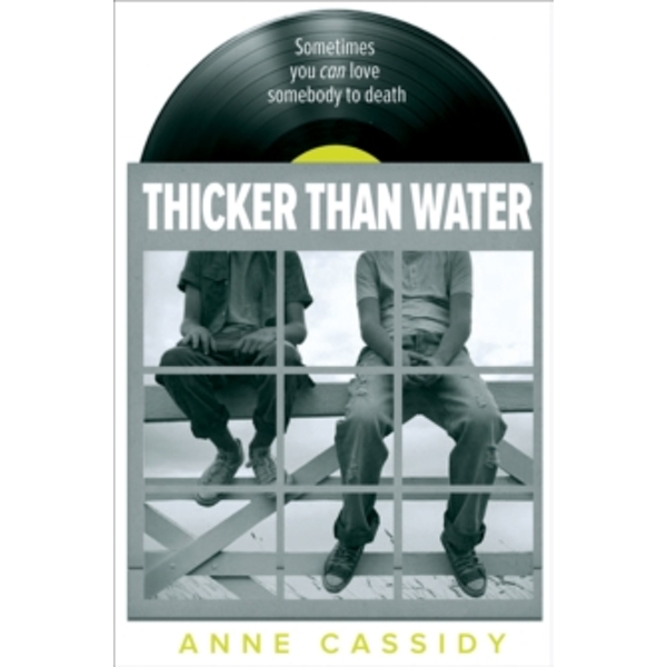 Thicker Than Water by Anne Cassidy (Paperback, 2016)