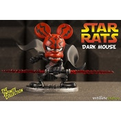 Dark Mouse (Rat-Man) Figure