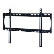 Peerless Industries SmartMount Flat Wall Mount for 32 to 56 inch TV Black