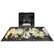 Game of Thrones 4D Westeros Cityscape Jigsaw Puzzle